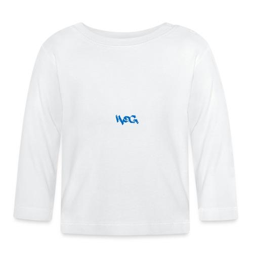 hog - Camiseta manga larga bebé
