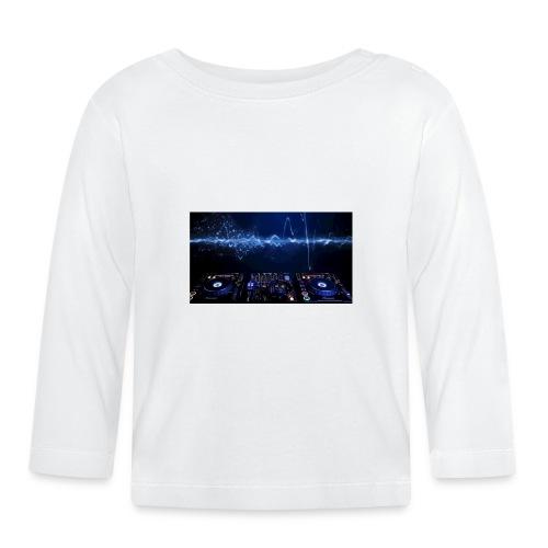 muziek - T-shirt