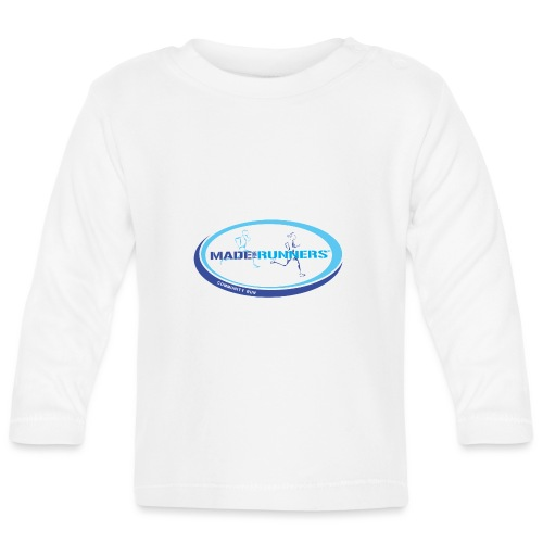 Made For Runners | Community Run - Maglietta a manica lunga per bambini