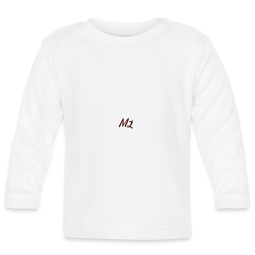 ML merch - Baby Long Sleeve T-Shirt