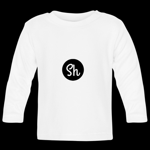 LOGO 2 - Baby Long Sleeve T-Shirt