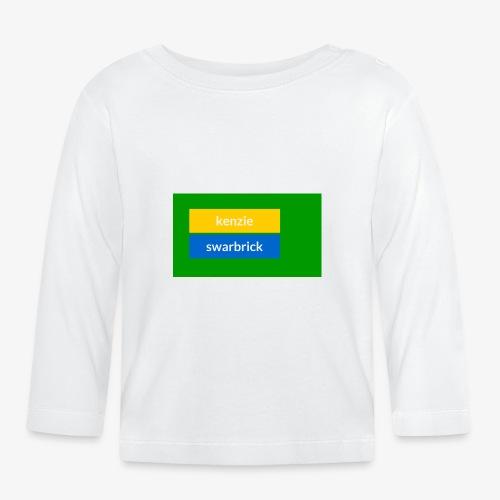 t shirt - Baby Long Sleeve T-Shirt