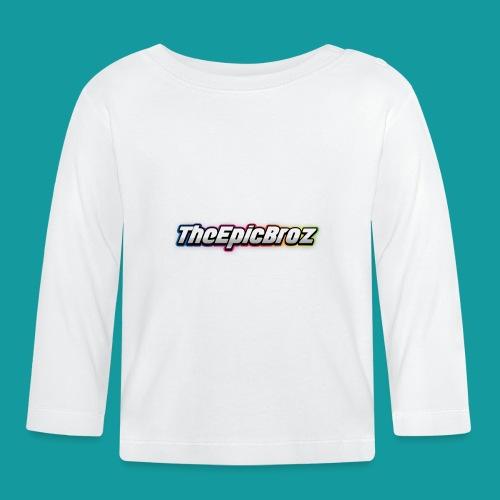 TheEpicBroz - T-shirt