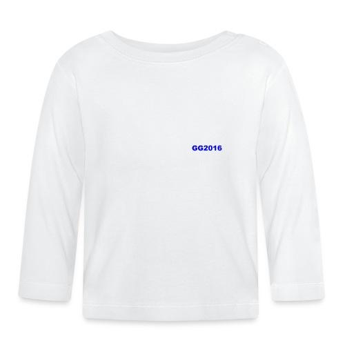 GG12 - Baby Long Sleeve T-Shirt