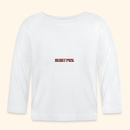 BEAST 425 GAMING - Baby Long Sleeve T-Shirt