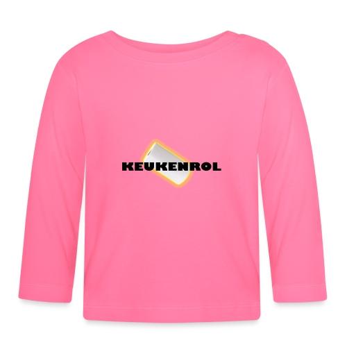 Keukenrol - T-shirt