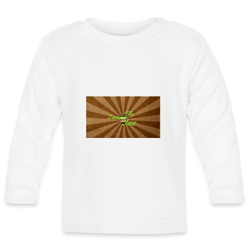 THELUMBERJACKS - Baby Long Sleeve T-Shirt
