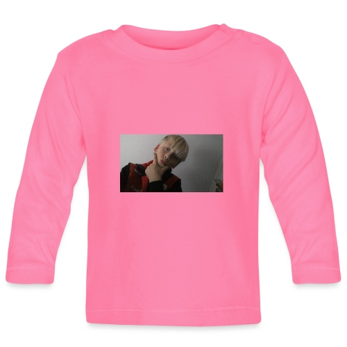 Perfect me merch - Baby Long Sleeve T-Shirt