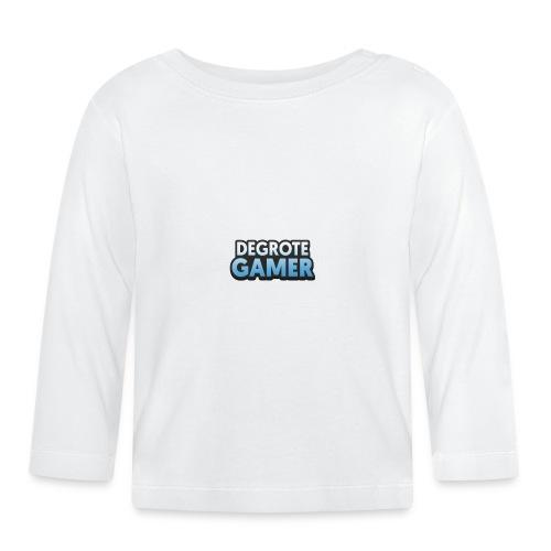 Logo degrotegamer - T-shirt