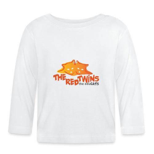 TRT Logo - Maglietta a manica lunga per bambini