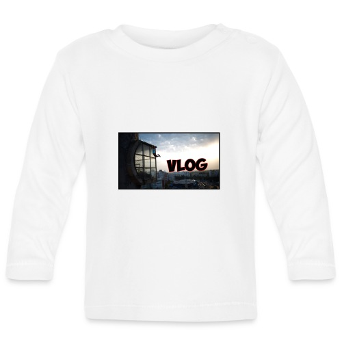 Vlog - Baby Long Sleeve T-Shirt