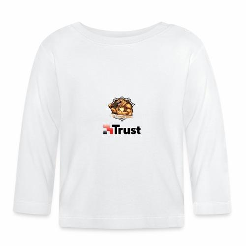 Prodotti Ufficiali con Sponsor della Crew! - Maglietta a manica lunga per bambini