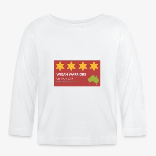NSW AUS 2018 - Baby Long Sleeve T-Shirt
