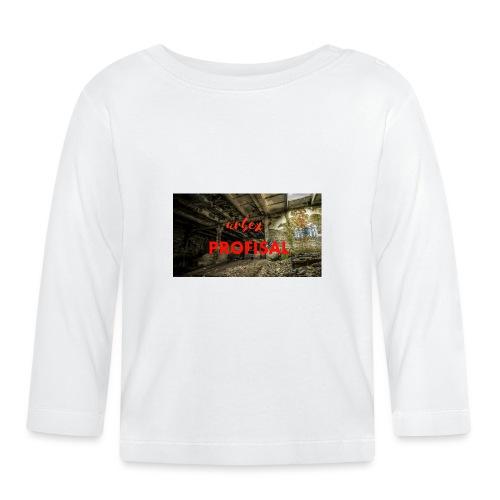 profisal - Koszulka niemowlęca z długim rękawem