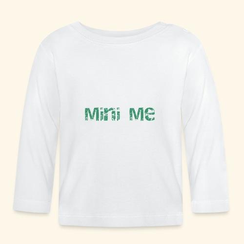 minime - Långärmad T-shirt baby