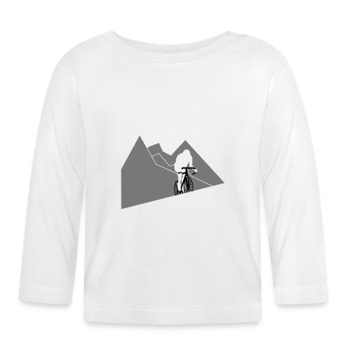 Kletterer - Baby Langarmshirt