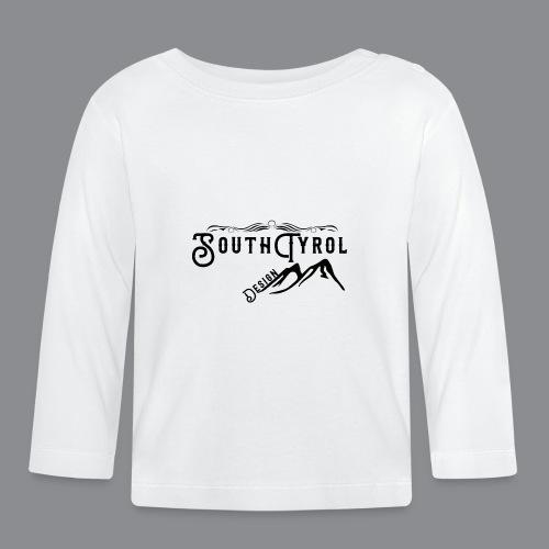 SouthTyrol Design - Baby Langarmshirt