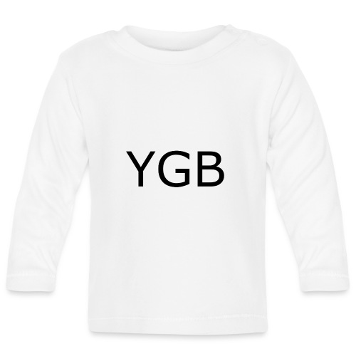 YGB - Baby Long Sleeve T-Shirt