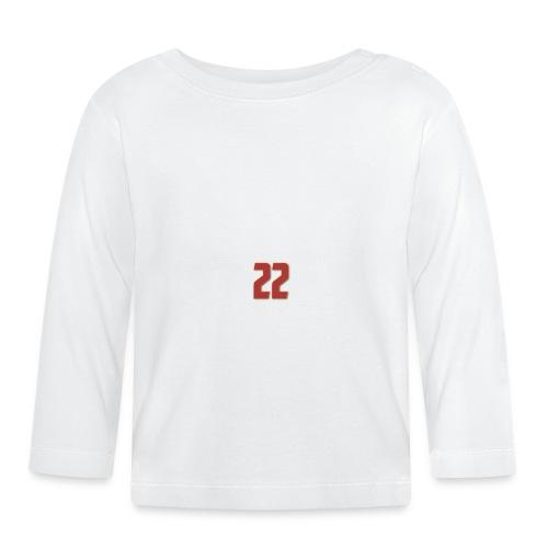 t-shirt zaniolo Roma - Maglietta a manica lunga per bambini