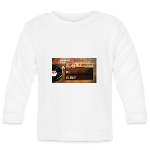 T.N.G. - X.T.C. Reality - T-shirt