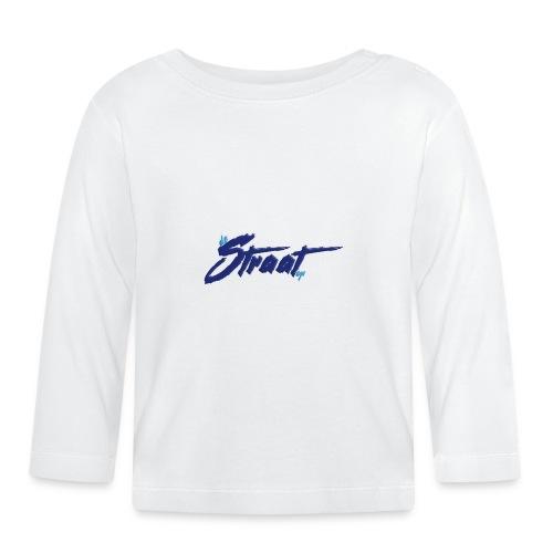 Logo DeStraatOp - T-shirt