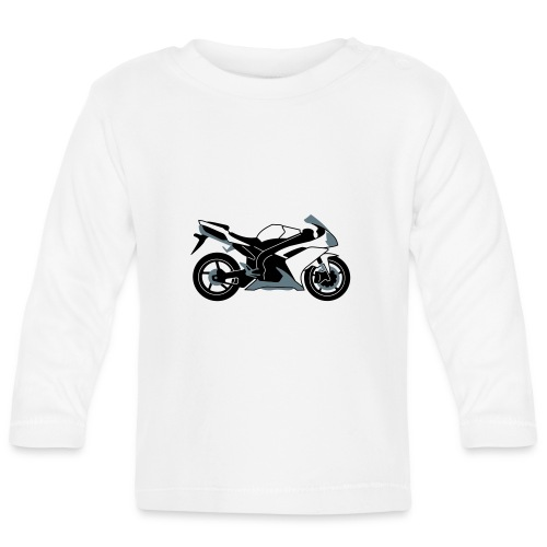 R1 07-on V2 - Baby Long Sleeve T-Shirt