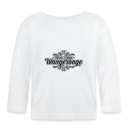 Wangerooge - Droge - Baby Langarmshirt