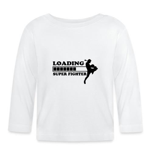 fighter loading - T-shirt