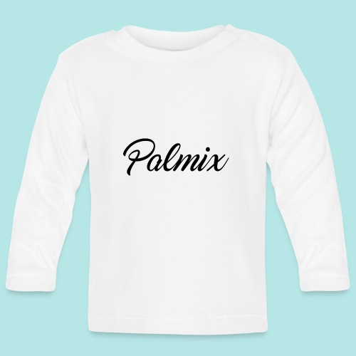 Palmix shirt - Baby Long Sleeve T-Shirt