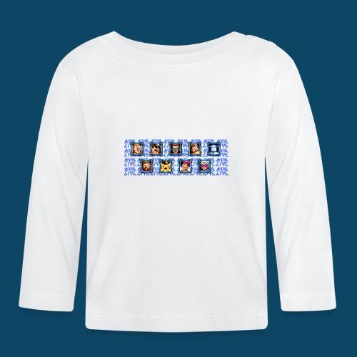 Benzaie LIVE - MUG - T-shirt manches longues Bébé
