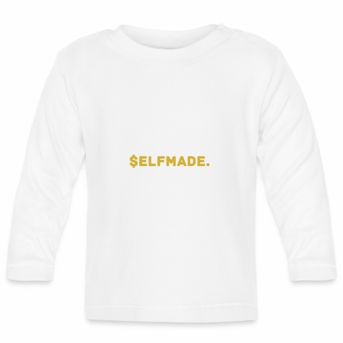 Millionaire. X $ elfmade. - Baby Long Sleeve T-Shirt