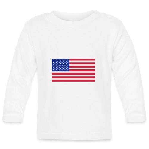 USA / United States - T-shirt