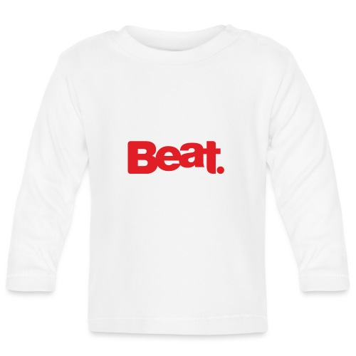 Beat Mug - Baby Long Sleeve T-Shirt