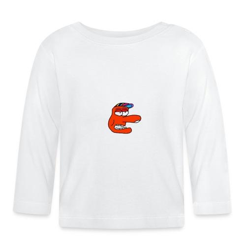 BosseLasse - Långärmad T-shirt baby