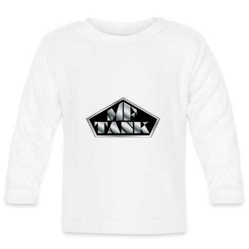 MFTANK FAN GOODY - Baby Langarmshirt