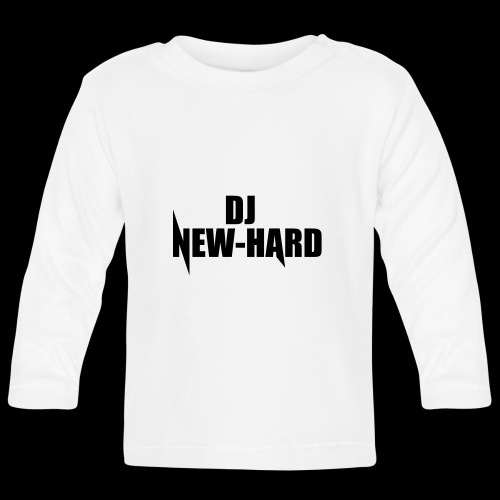 DJ NEW-HARD LOGO - T-shirt