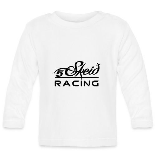 Skeid Racing - Baby Long Sleeve T-Shirt