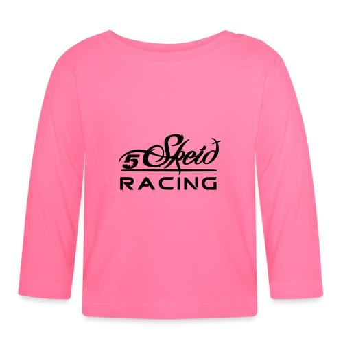 Skeid Racing - Baby Long Sleeve T-Shirt