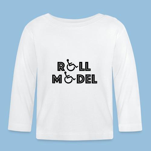RollModel - T-shirt