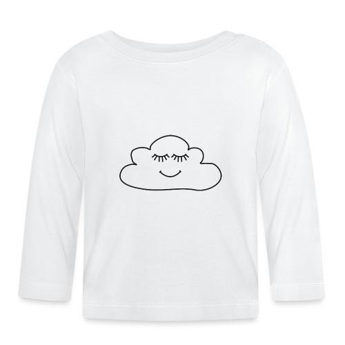 Wolke - Baby Langarmshirt