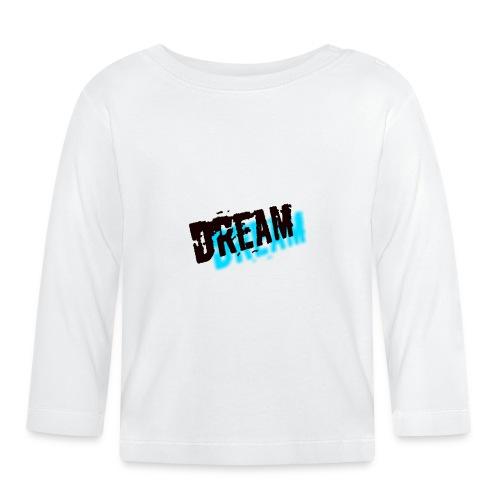 Dream - Långärmad T-shirt baby