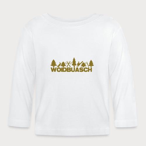 Waldfan - Baby Langarmshirt