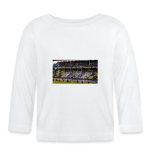 #AIK - Långärmad T-shirt baby