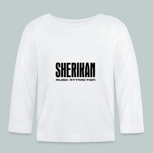 Sherikan - Långärmad T-shirt baby