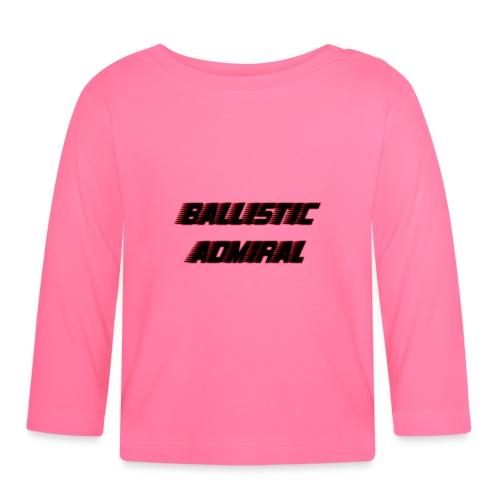 BallisticAdmiral - T-shirt