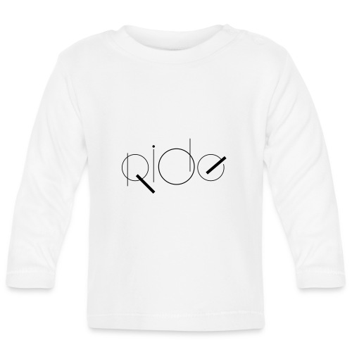 ride - Baby Long Sleeve T-Shirt