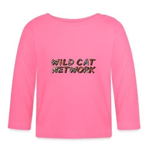 WildCatNetwork 1 - Baby Long Sleeve T-Shirt