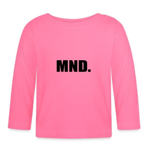 MND. - T-shirt