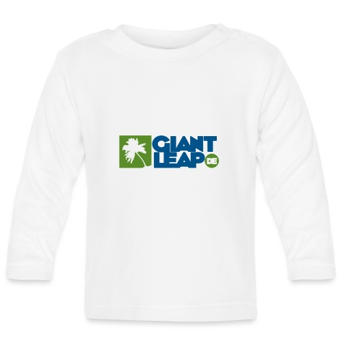 palme - Baby Langarmshirt