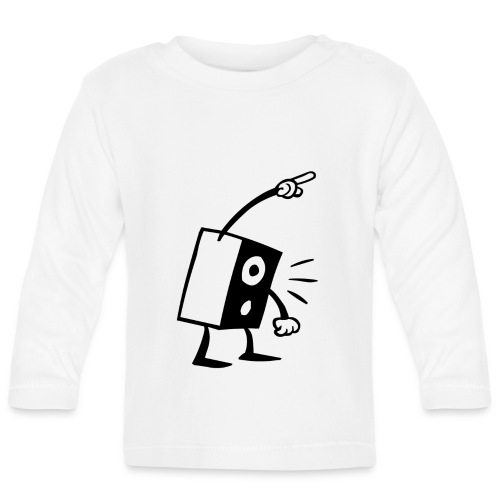box_shout - T-shirt
